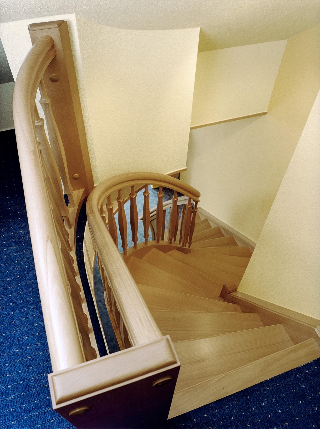 treppe-aus-buchenholz