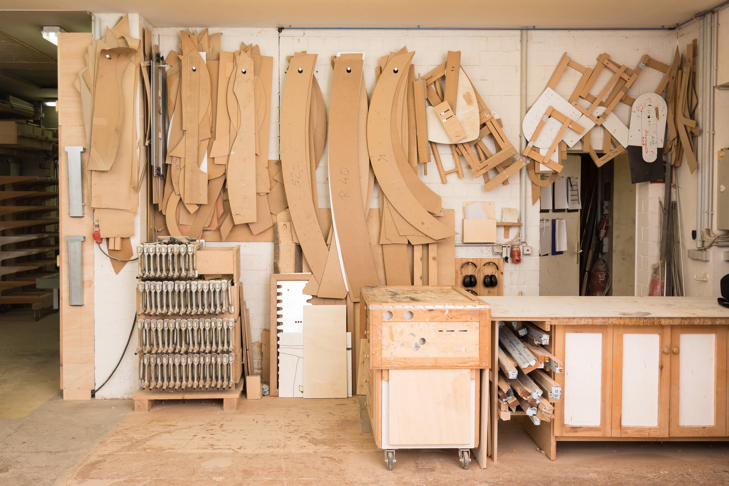 Schablonen für Holztreppen Brandenburg